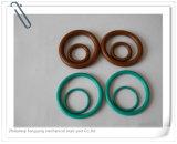 Механические уплотнения поршня NBR, витон, силикон, EPDM, PTFE резиновые уплотнительное кольцо