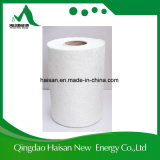 Couvre-tapis de brin coupé par fibre de verre des prix de vente directe d'usine de 400 GM/M pour la tour de refroidissement