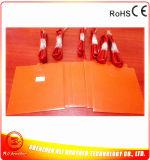подогреватель силиконовой резины пусковой площадки топления принтера 3D 240*240*1.5mm