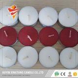 党のための多彩な8hour Tealighの蝋燭