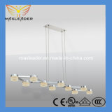 Heißes Lampe CER des Verkaufs-2014, Vde, RoHS, UL-Bescheinigung (MD9809-10)