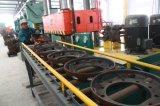 Zhenyuanの車輪(24.5*8.25)のための高品質のトラックの車輪の縁