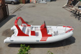 Liya 19ft Rigid Hull Inflatable Boat für Sale China Manufacturer