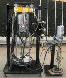 Cadena de producción de cristal aislador doble Inferior-e de la máquina de cristal doble