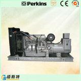 300kw de diesel Gedreven Gemeenschappelijke Diesel Genset van de Reeks van de Generator van de Stroom