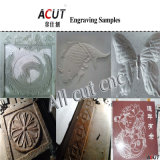 Máquina de gravura do mármore e do granito de China