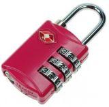 고품질 아연 합금 문 Lock& 기계설비 안전 자물쇠