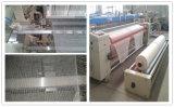 Atadura médica da maquinaria da fabricação da gaze que faz o preço do tear do jato do ar