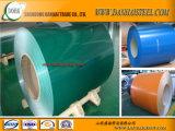 Farbe beschichtete Aluminiumbeschichtete PPGI Farbe beschichtete Ringe des ring-Farbe