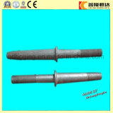 Pin d'isolant de HDG/axe isolant de porcelaine/isolant