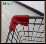 210 litros del supermercado de carro de compras americano Mjy-210c