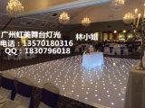 2017 결혼식을%s 대중적인 LED 반짝이는 별빛 댄스 플로워