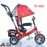 Großverkauf 4 in 1 Kind-Dreirad scherzt Trike Baby-Dreirad mit Fabrik-Preis