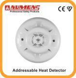 a due fili, 24V, il LED a distanza, il rivelatore di calore, En54 ha approvato (HNA-360-HL)