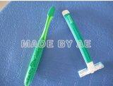 Пластичная прессформа впрыски для частей зубной щетки