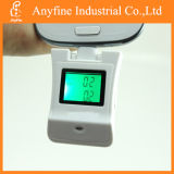 Verificador acessório do álcôol do luminoso do telefone móvel