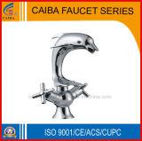 Mélangeur en laiton de bassin à la mode (CB-50001B)