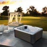 Monalisaの経済的なモデル屋外の3人の鉱泉の温水浴槽(M-3387)