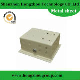 OEMによってカスタマイズされるSheet レーザーの切断の金属製造の部品