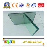 verre feuilleté en verre de construction en verre d'isolation de 10mm~60mm