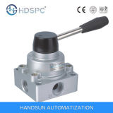 Hv와 K Series Hand Switching Valve