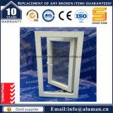 2015 Oberseite-widerliches Puder-beschichtendes weißes Aluminiumflügelfenster-Fenster