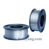 Gasless溶接ワイヤE71t-11の変化によって芯を取られる溶接ワイヤ