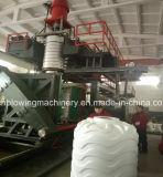 Máquina de molde plástica do sopro do tanque de água de 3000 litros
