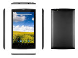 3G WCDMA GSM телефон 8inch IPS Android Quad Core Tablet PC