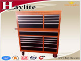 Powde revestiu o gabinete da gaveta do metal do armazenamento para a venda