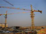 Cranes industriel Made en Chine par Hstowercrane