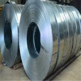 Precio de acero galvanizado cubierto cinc de la tira