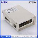 50W LED wasserdichte Schaltungs-Stromversorgung 12V (FY-50W-12V)