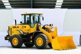 Chargeur Sdlg LG936L de roue de position des machines mobiles de terre 1.8cbm