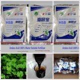 водорастворимое удобрение аминокислота для земледелия