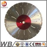 La mano del diamante de la alta calidad consideró la herramienta universal del disco del corte de la lámina