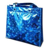 Le sac d'emballage promotionnel métallique, conçoivent en fonction du client est la bienvenue (14040601)