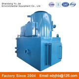 Machine de rebut de petite taille d'incinérateur en Chine