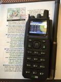Радиоий VHF/UHF P25 обычное портативное Transciver Handheld