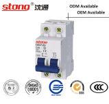 Автомат защити цепи 2p вакуума высокого качества C45 миниый