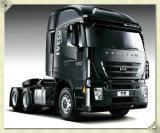 Hongyan Genlyon 6*4 Tractor Truck