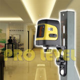 1V1h Pocket Cross Laser Level (sk-112R)