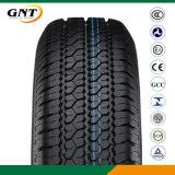 Coche radial Tire225/50zr16 del neumático sin tubo de la polimerización en cadena del certificado del GCC del PUNTO del ECE