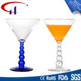 Alta calidad magnífica de cristal Copa de helado (CHG8133)