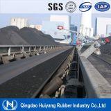 Nastro trasportatore d'acciaio del cavo St2000 per estrazione mineraria