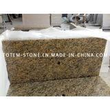 Graniet/de Marmeren Plak van de Steen voor Grafsteen, het Bedekken, Countertop, Tuin
