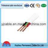 Cable plano australiano del estándar 2*2.5+2.5mm2 TPS