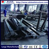 C Type Section Purlins avec SGS Standard