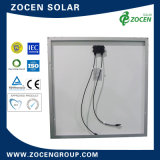 Panneau solaire monocristallin 75W de petit pouvoir