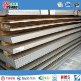 strato laminato a freddo alta qualità dell'acciaio inossidabile 201 304